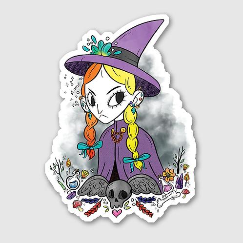 Witchcraft • Sticker
