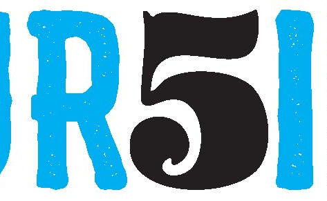 Sur5ill Logo Design