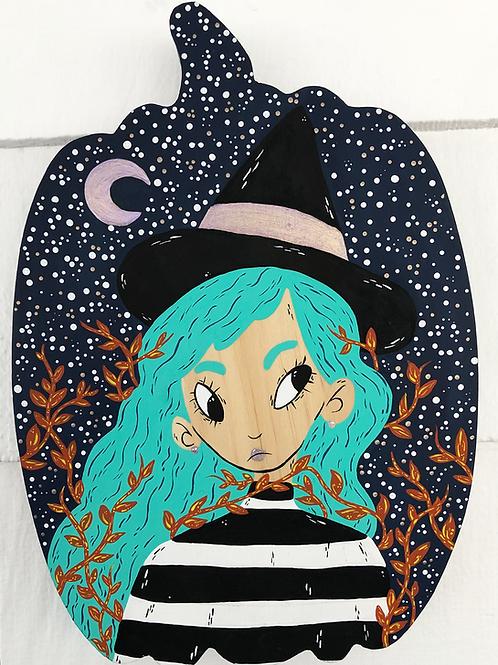 Harvest Witch • Original