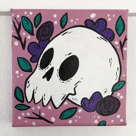Tiny Skull I