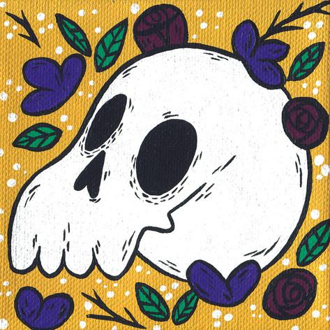 Tiny Skull II