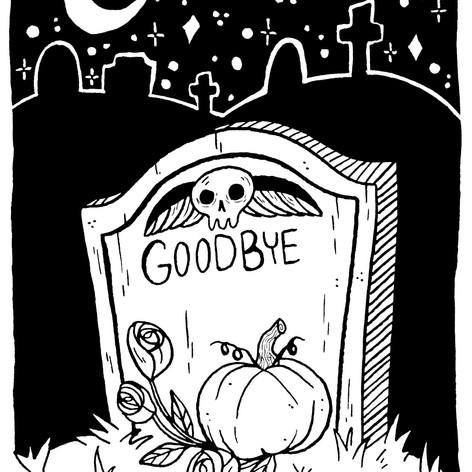 Goodbye Grave