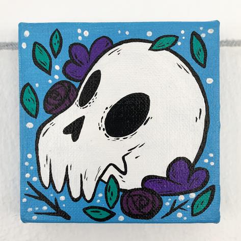 Tiny Skull III