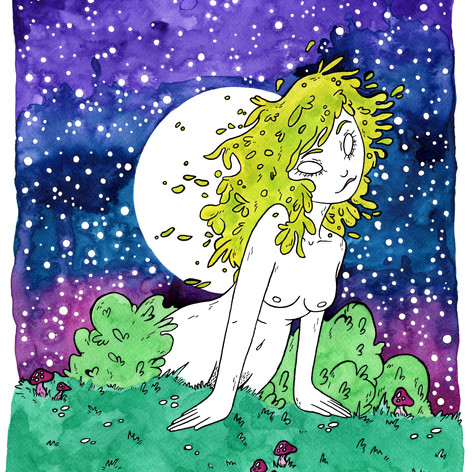 Night Spirit