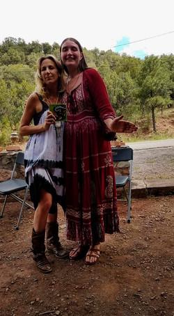 Lea & Mariah Dawn