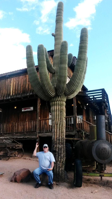 With the Elder Cactus