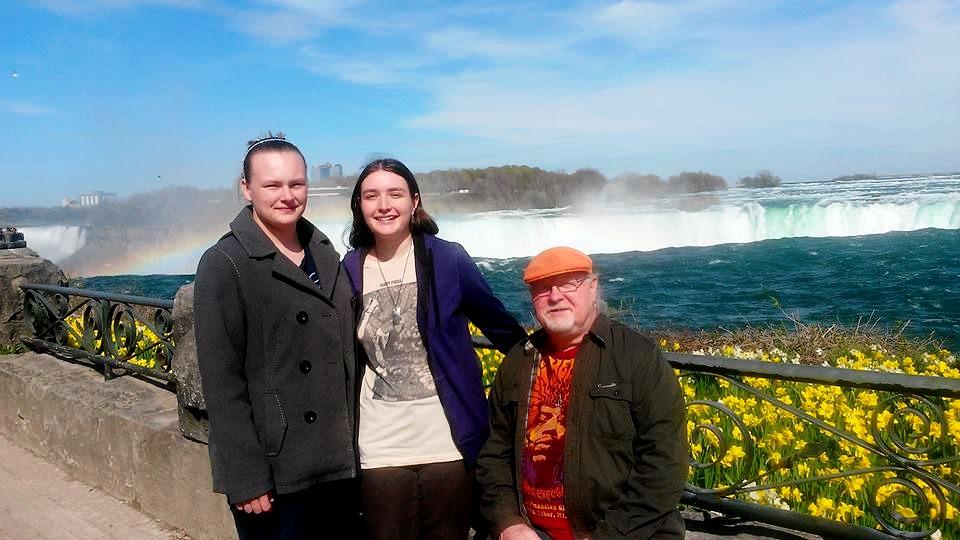 Gorgeous Niagara Falls