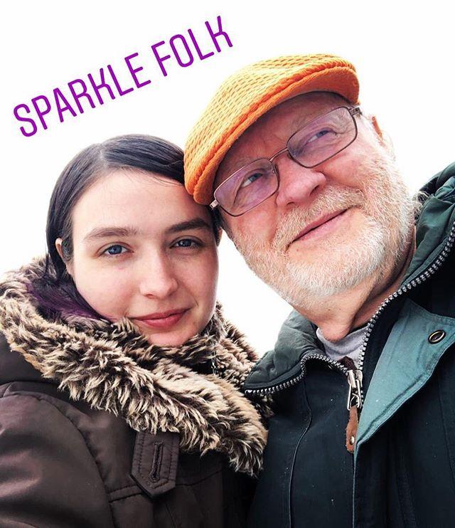 Sparkle Folkers 4 Lyfe
