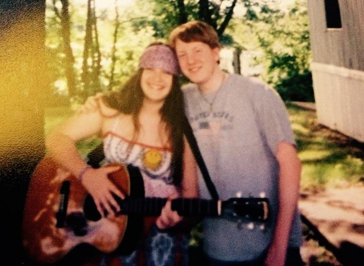 Scott & Mariah Dawn