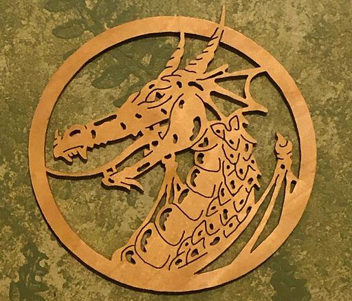 MDSCD Logo