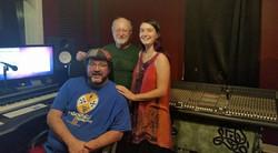 Paul Ferrise, Randy, & Mariah Dawn