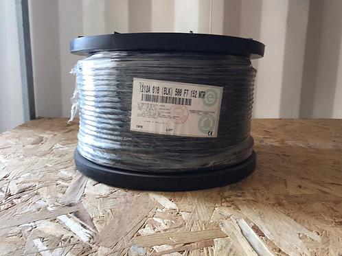 1213A - Instrument Medical Interconnect, #26-8c, TC, PVC, O/A Foil, PVC Jkt, CL2
