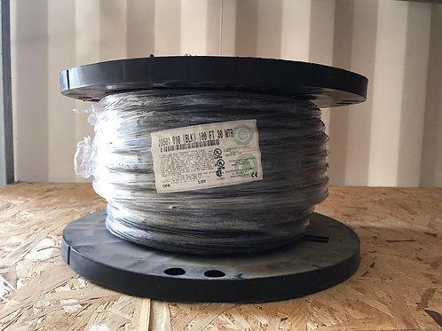29501 - VFD 300% Gnd, 3C+G #14 Str TC, XLPE Ins+PVC Gnd, OS+TC Brd w/#14 TC Drai