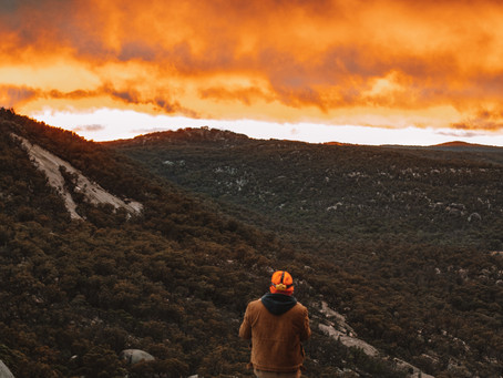 Girraween and Bald Rock National Park with Adventure AS