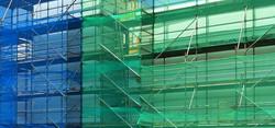 MALLAS RASCHEL CONSTRUCCION