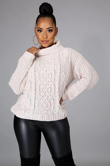 Take Me Home Sweater