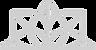 Mandala que representa la naturaleza y los circulos de aprendizaje