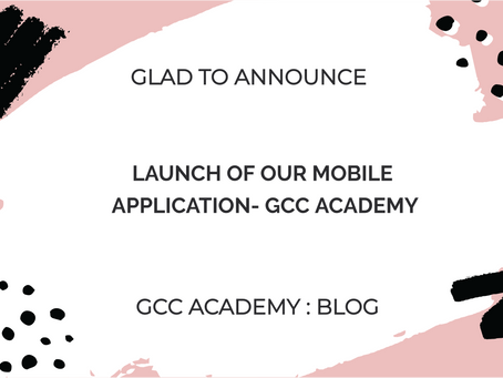 LAUNCHING OUR MOBILE APP!