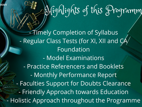 Introducing Integrated Foundation Programme (IFP) from GCC Academy!