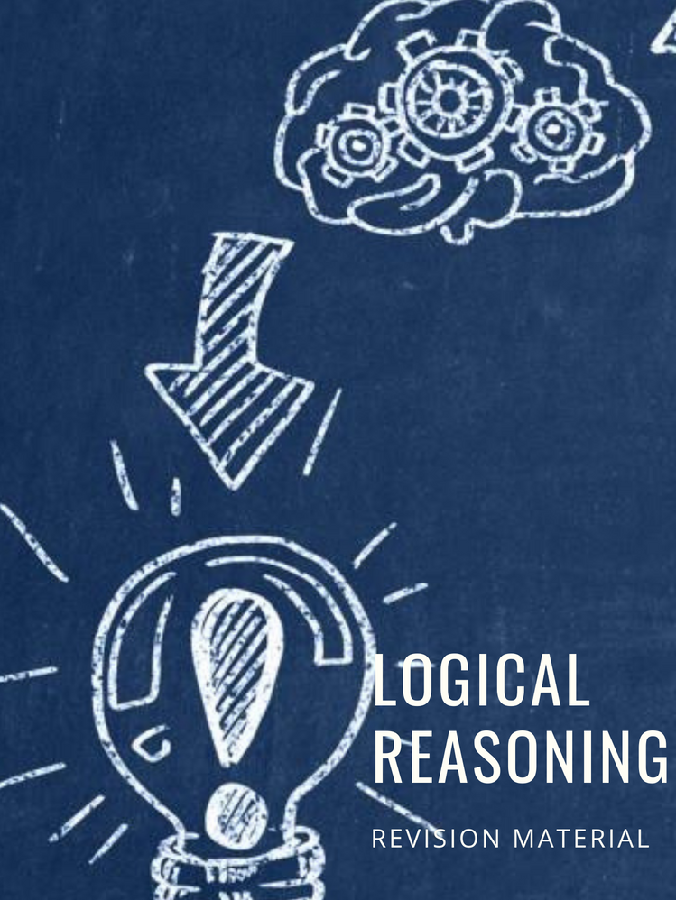 Logical Reasoning Revision Material