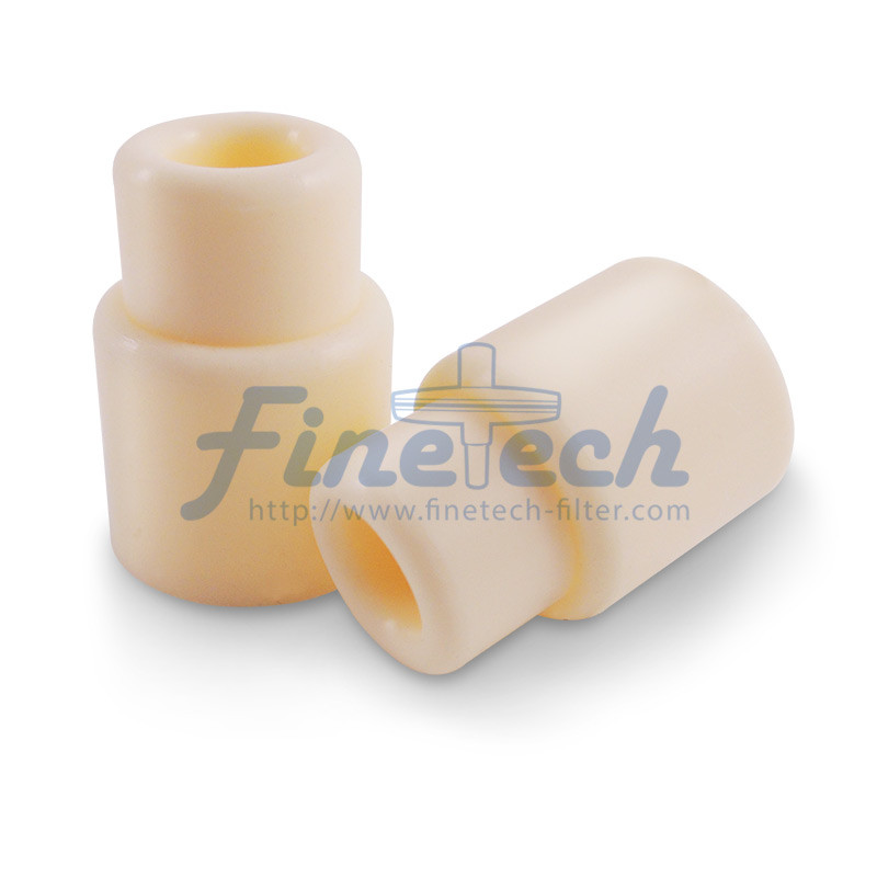 Non-seratted Sleeve Stopper 14-20
