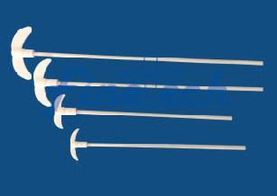 PTFE Magnetic Stir Rod
