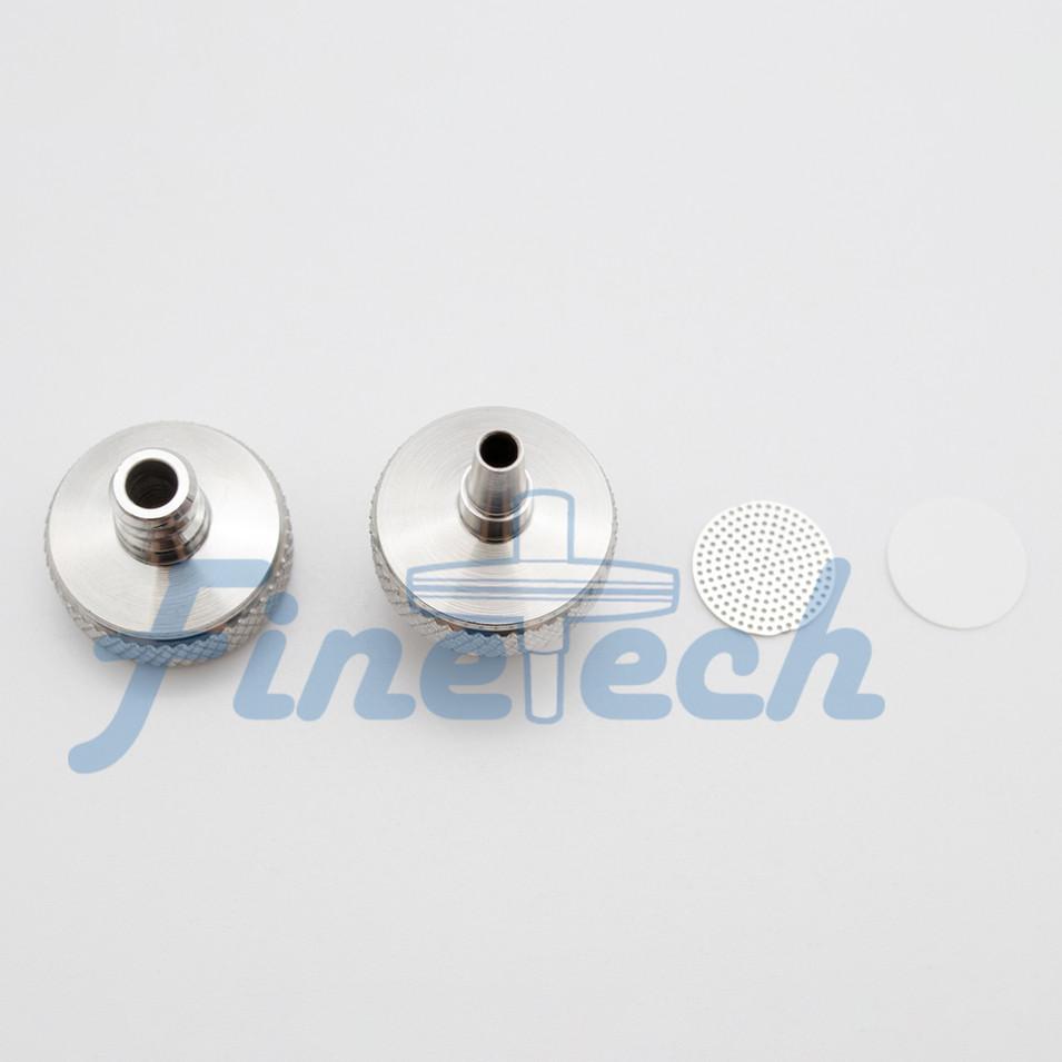 13mm SS Syringe Filter 4