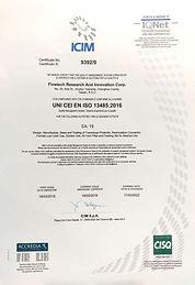 ICIM ISO 13485:2016