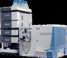 Chromatography Parts