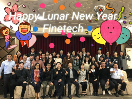 Finetech Year-End Gathering