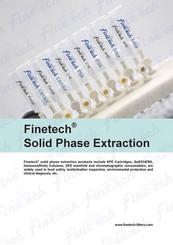 Finetech SPE 2020