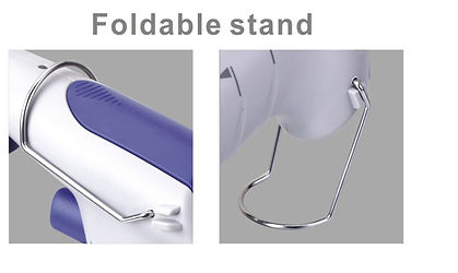 Electronic Pipette Controller Stand