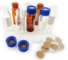 HPLC Vials/ Caps & Septa