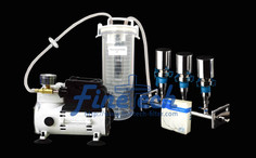 Vacuum Filtration System
