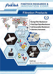 Finetech General Catalog 2020