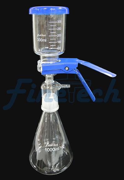 Glass Filter Holder Type A - Finetech