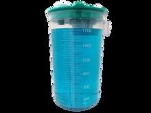 Waste Bottle