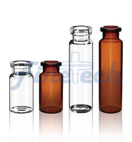 10-20mL Crimp Top Vials