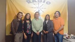 Entrevista Radio SAT em 01/09/17