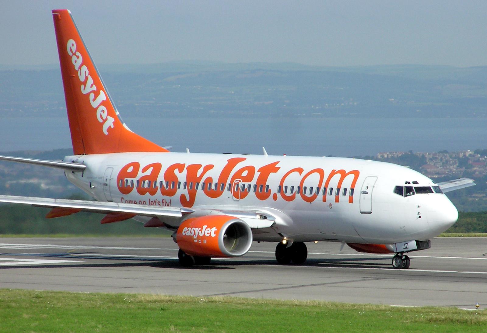 Image result for Easyjet