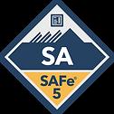 certified safe 5 agilist