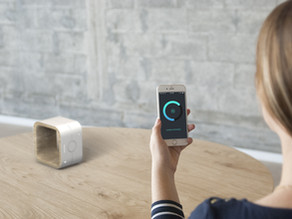 Control Your Home Entertainment System from the Palm of Your Hand