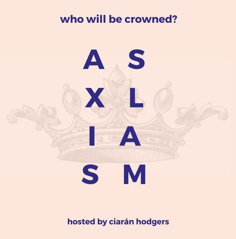 Call for Poets - Axis Autumn Slam