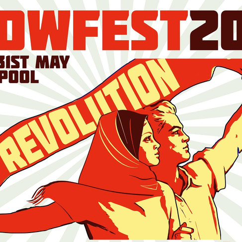 JoinWoW Fest for a 'Revolution'