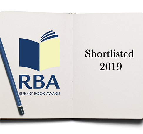 Cosmocartography Shortlisted for prestigious Rubery Book Award