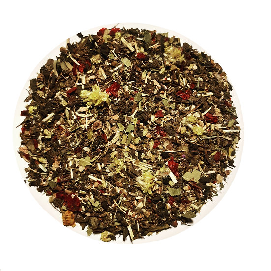 МУЖСКОЙ СБОР ( Сибирский Иван чай) 100 гр