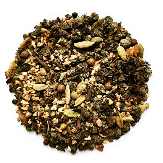 МАСАЛА СБОР ( Сибирский Иван чай) 100 гр