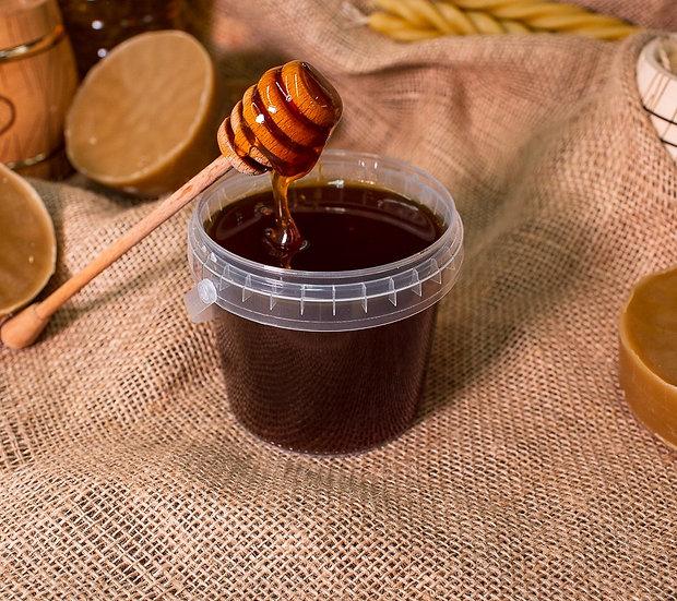 Каштановый мёд (0,5 кг)