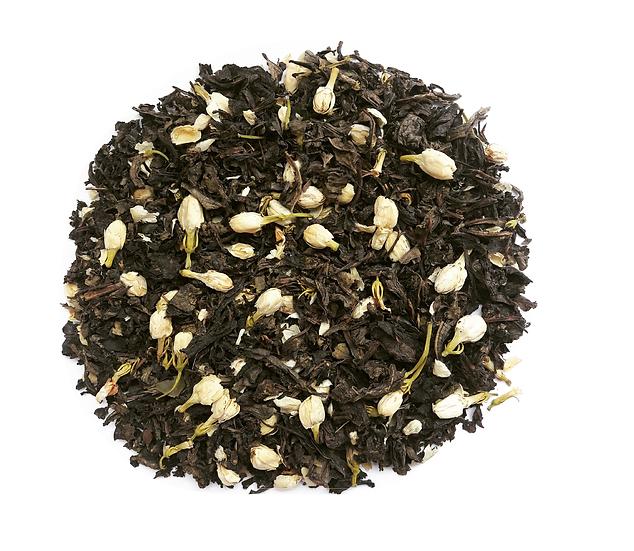 ЖАСМИНОВЫЙ СБОР ( Сибирский Иван чай) 100 гр