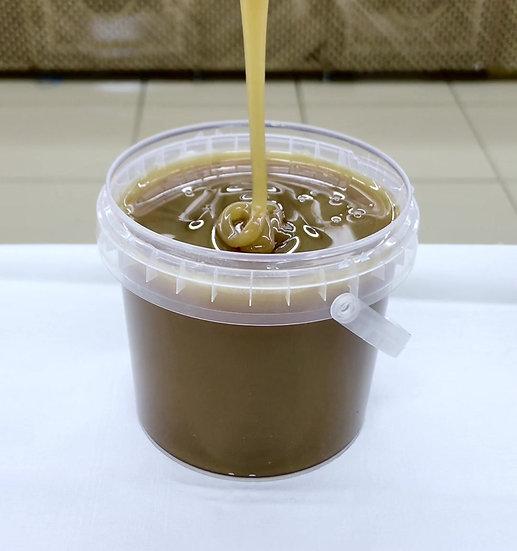 ГРЕЧИШНЫЙ МЁД (3 литра) Алтайский кр